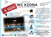 WC Kzona