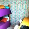 Quarto duplo feminino em apartamento na Mooca