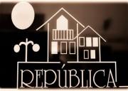 Republica em Santos