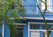 THE BLUE HOUSE – República Universitária
