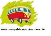República para alunos estrangeiros em Caxias do Sul