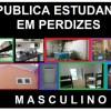 REPÚBLICA MASCULINO PUC PERDIZES – SÃO PAULO