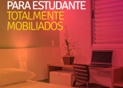 Hospedagem Estudantil UFMG/PUC