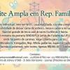 Suíte individual em Rep. Familiar prox. à UFLA
