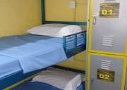 Vagas Compartilhadas para Estudantes em Hostel no Centro/RJ