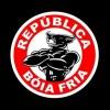 República Boia Fria – República Masculina – Araras