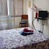 Vagas em hostel com quartos para mensalistas